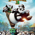 Movie Review - Kung Fu Panda 3