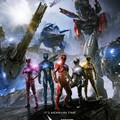 Movie Review - Power Rangers (2017)
