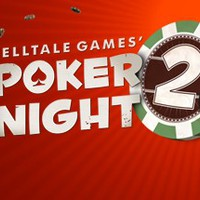 Poker Nights at Your Invertory 2 kritika.