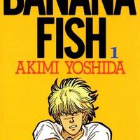 Kritika by xx18Rolandxx- Banana Fish ( Manga )