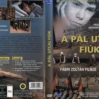 Pál utcai fiúk (1969) kritika.
