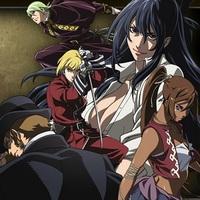 Kritika by xx18Rolandxx- Tatakau Shisho: The Book Of Bantorra (Anime)