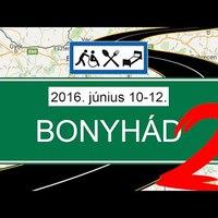 Székirodalom vlog #019: Bonyhádi trilógia - 2. rész