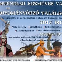 Anjouk és Non nobis Domine Budapesten