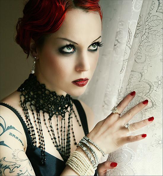 That look by ~SabineSchoenberger