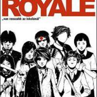 Takami Kósun - Battle Royale
