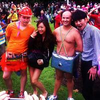 Mardi Gras 2013 - Sydney