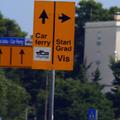 Where the streets have no name – Croatia I.