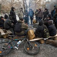 Egy nemzet újjászületése - Ukrajna