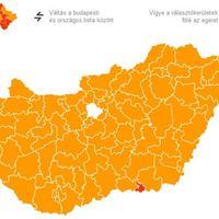 A választási eredmények a magyar lakosság értékrendje tükrében