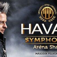 Havasi Balázs - Életre kelt szimfónia