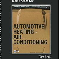 ??UPD?? By Thomas S. Birch - NATEF Correlated Task Sheets For Automotive Heating And Air Conditioning: 6th (sixth) Edition. timer install covers Escrito Check Edificio reliable
