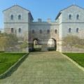 Az aquincumi katonai erőd déli kapuja
