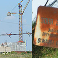 Putyin megmenti a belenei atomerőművet