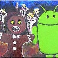 Itt az Androidos botnet