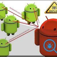 Az Android áll a sebezhetőségi lista élén