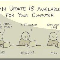 Végre napi frissítés lesz a Windowson is