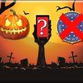 Halloween a zsarolóvírusok szemszögéből