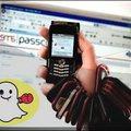 Két faktorral erősít a Snapchat