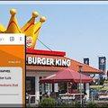 Whatsapp és a Burger King