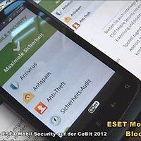 Megjelent a Google Play-en az ESET for Android