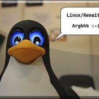 Újra veszélyben a Linuxos gépek