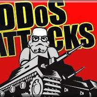 Ébredő erő: DDoS támadások