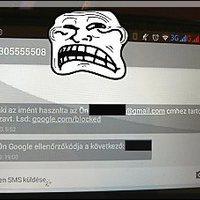 A Gmail-es jelszavak kiszivárgása