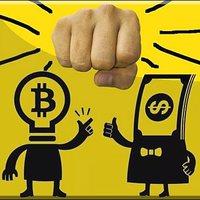 A Bitfinex is kapott egy kis DDoS-t