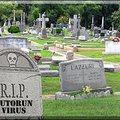 Autorun vírus: eltűntnek nyilvánítva