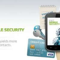 ESET védelem Androidra