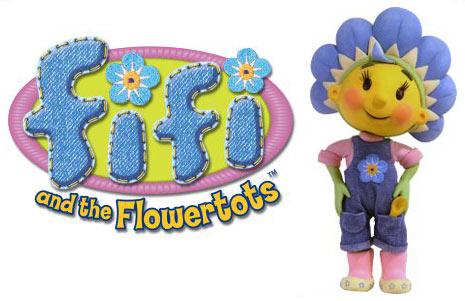 Fifi swinger