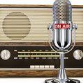 """""""A rádió"""" hangja"""