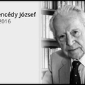 Elhunyt Bencédy József