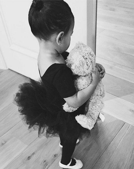 Járjon-e a gyerek balettra?