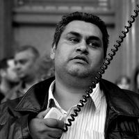 Napi Anzix - Tüntetés a gyöngyöspatai békéért