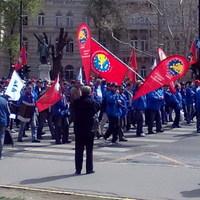 """Újabb 10000-es létszámú demonstráció a kormány """"mellett"""""""