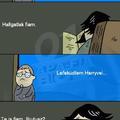 Én és Harry