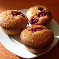 Villámgyors muffin