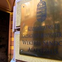 Kormányhivatal a Reviczky utcában – A Wekerle Sándor Alapkezelő