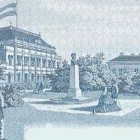 Történetek a Palotanegyedből 1. – Mikszáth Kálmán a régi képviselőházról