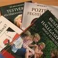Apa miért nem olvas a nevelésről?