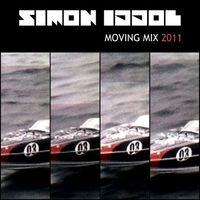 Simon Iddol - MOVING mix 2011
