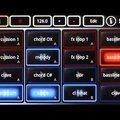 SPS Music Sketchpad, az androidos miniszekvenszer