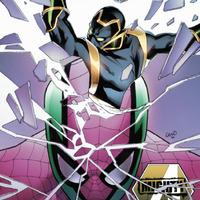 Mighty Avengers #4