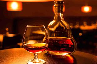 Az igazi cognac