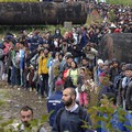 Elfoglalták Pest megyét a migránsok!