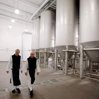 Minőségi termékekből élnek az antikapitalista szerzetesek