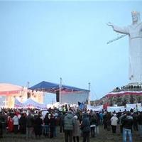Óriási Jézus-biznisz Lengyelországban - nol.hu