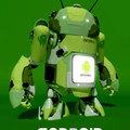 Android logo a'la Transformers